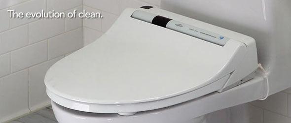 Toto S400 Washlet